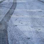 雪道イメージ画像